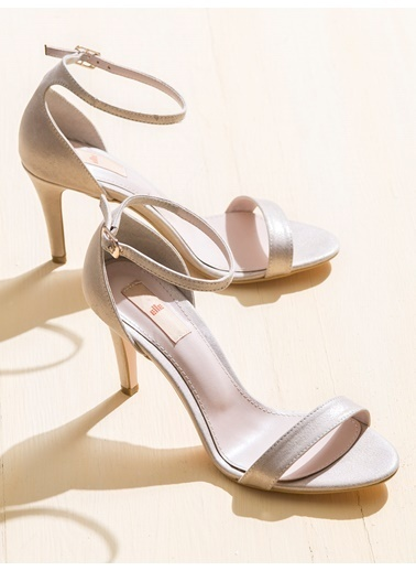 Elle Ayakkabı Altın
